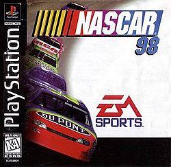 Nascar Racing '98