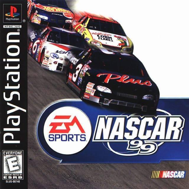Nascar Racing '99
