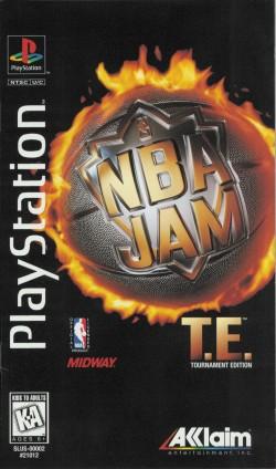 NBA Jam T.E.