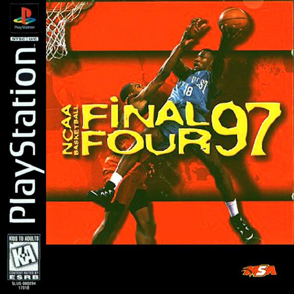 NCAA Final  Four '97