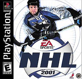 NHL Hockey 2001