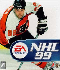 NHL Hockey '99