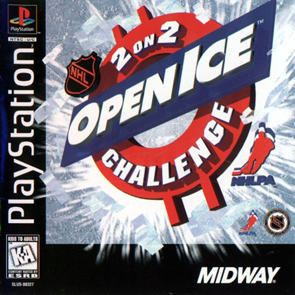 NHL Open Ice