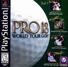 Pro 18 Golf