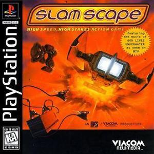 Slam Scape