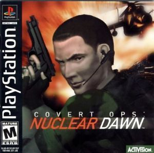 Spec Ops: Nuclear Dawn