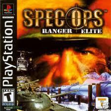Spec Ops: Ranger's Elite