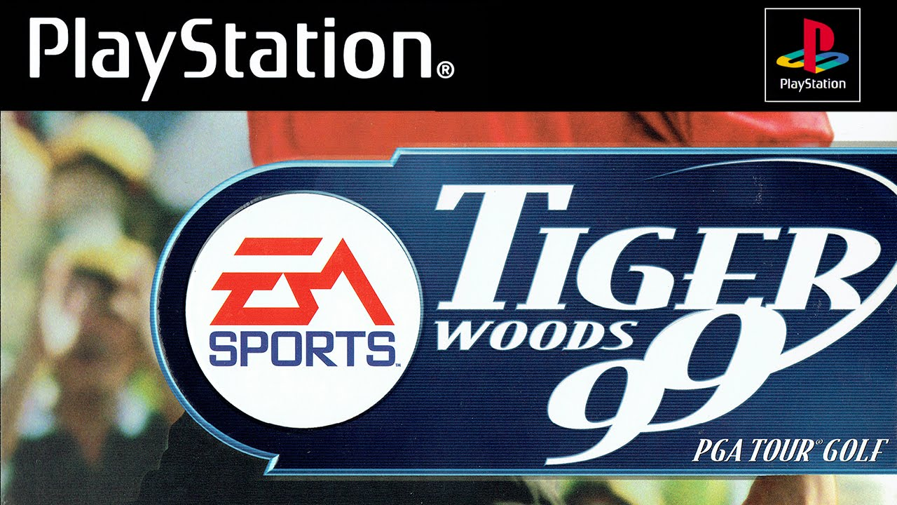 Tiger Woods PGA 2001