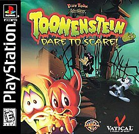 Tiny Toon Adventures: Toonenstein