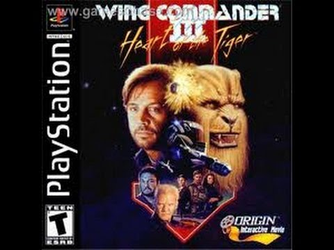 Wing Commander 3: Heart of Tiger