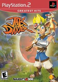 Jak and Daxter: The Precusor Legacy