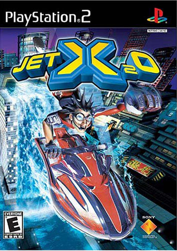 Jet X20