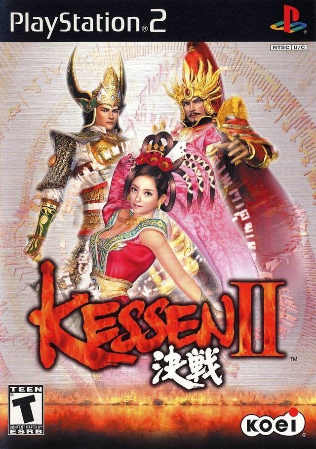 Kessen II