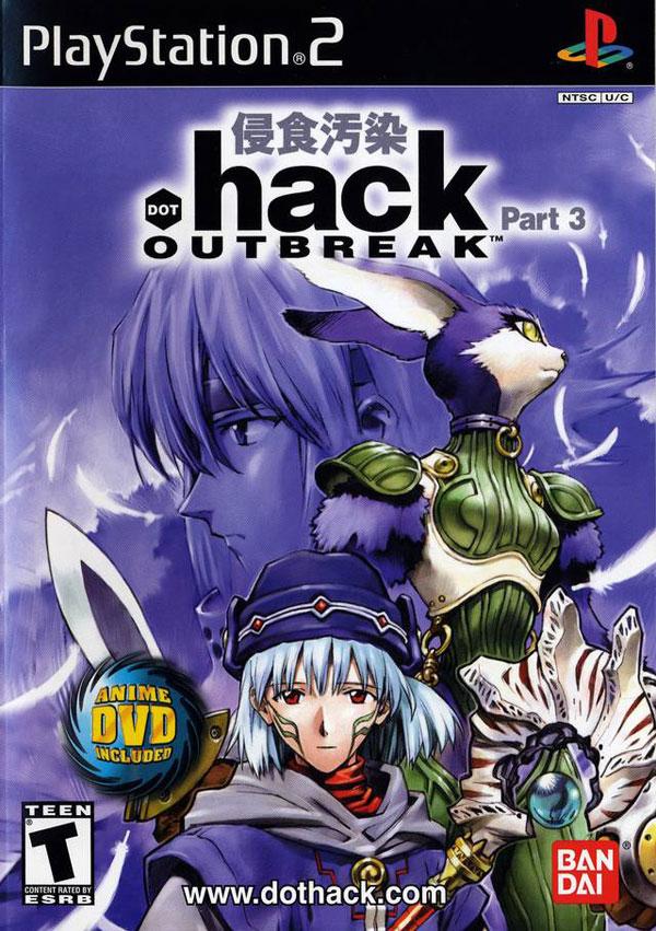 .Hack Part 3 Outbreak