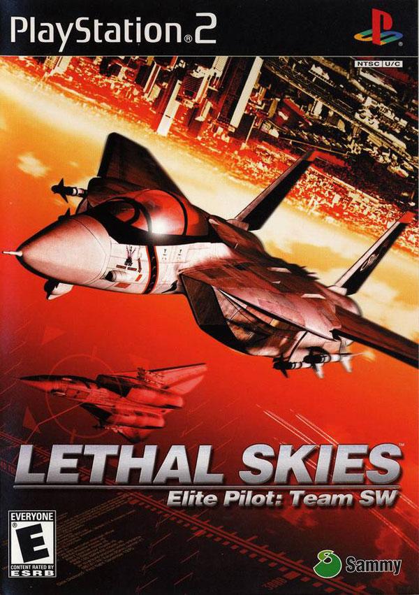 Lethal Skies: Elite Pilot