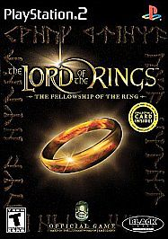 Lord of the Rings: Fellowship of the Rings