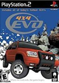 4X4 Evo